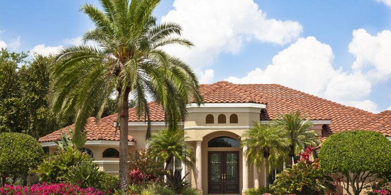 New Residential Construction in West Palm Beach