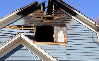 Rebuilding Delray Beach Homes After Fire Damage