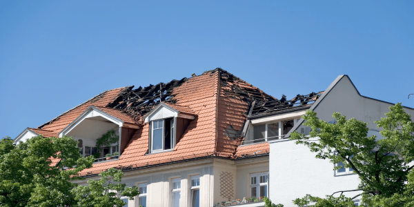 Fire Damage Restoration & Repair Florida