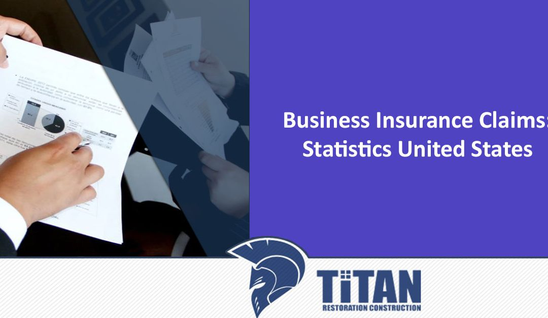 Business Insurance Claims Statistics United States