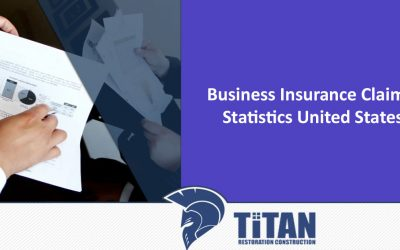 Business Insurance Claims: Statistics United States