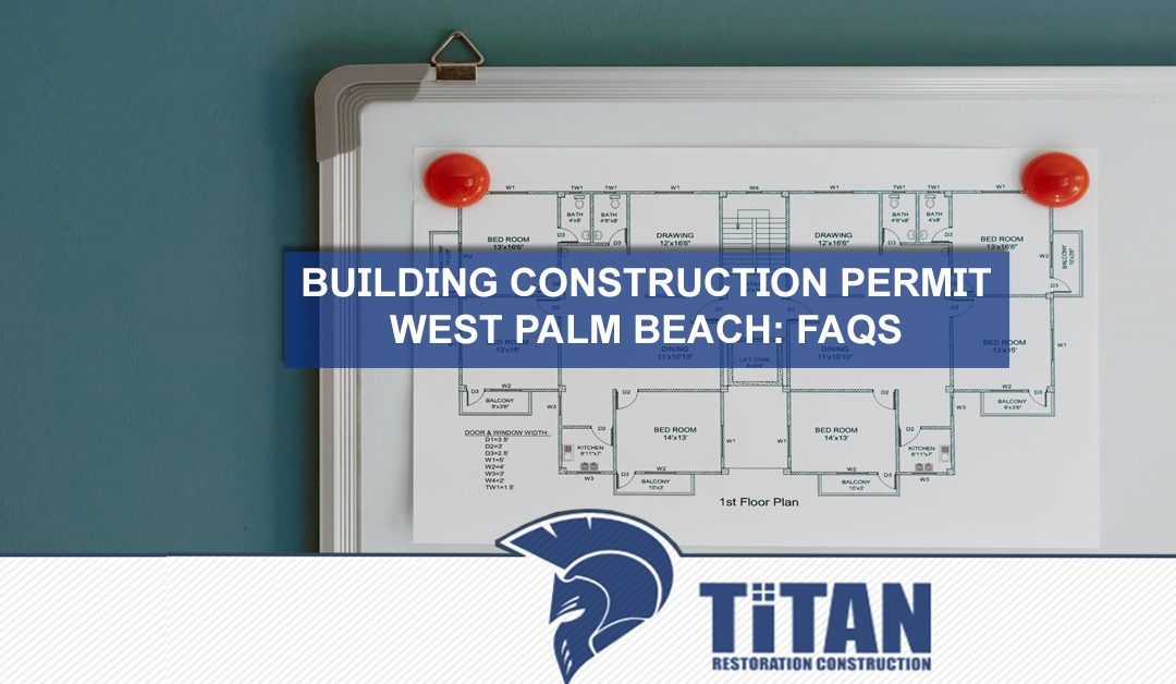 Building Construction Permit West Palm Beach: Frequently Asked Questions