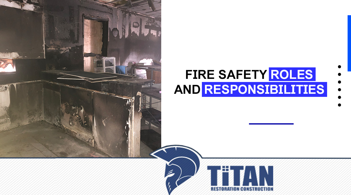 Fire Safety Roles and Responsibilities